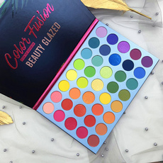 39colorseyeshadowpalette, Summer, Beauty, matteeyeshadow