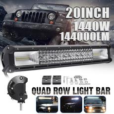 led car light, lightbar, worklightbar, lights