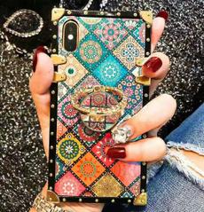 Samsung phone case, samsungnote9case, Fashion, Leather Cases