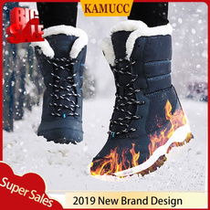 furboot, ankle boots, Womens Boots, Winter