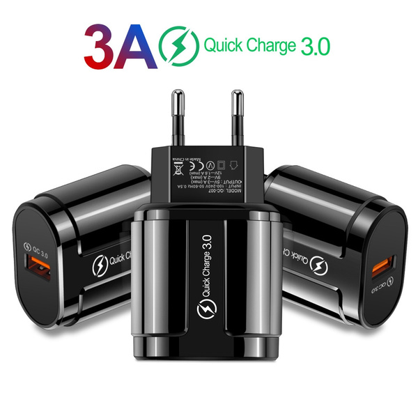 qc30charger, samsungadapter, usb, Samsung