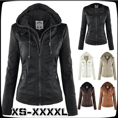 Casual Jackets, hooded sweater, Long Sleeve, Winter Coat Women