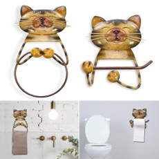 toiletpaperholder, ironcraft, Bathroom, Bathroom Accessories