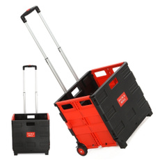 trolley, Foldable, twowheel, portable