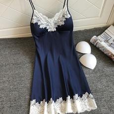 night dress, Underwear, Lace, Intimates