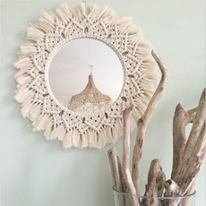 Makeup Mirrors, Home & Kitchen, Makeup, Wall Art