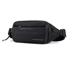 fannypackformen, running belt bag, travelwaistbag, waistbagpouch