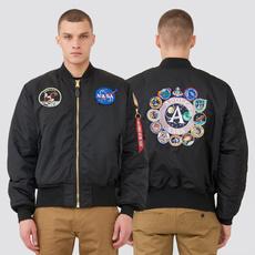 flightjacket, Casual Jackets, Fashion, Jacket