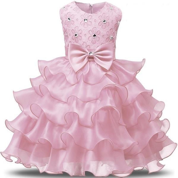 gowns, girls dress, Flowers, weddingballgown