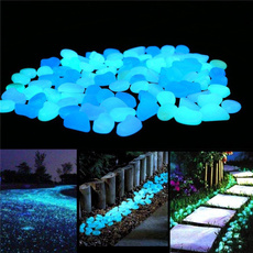 thepebble, luminousglowstone, Decor, Outdoor
