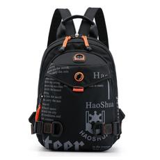 travel backpack, body bag, Nylon, Fashion