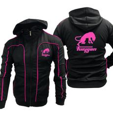 Fashion, furyganglove, Waterproof, Coat