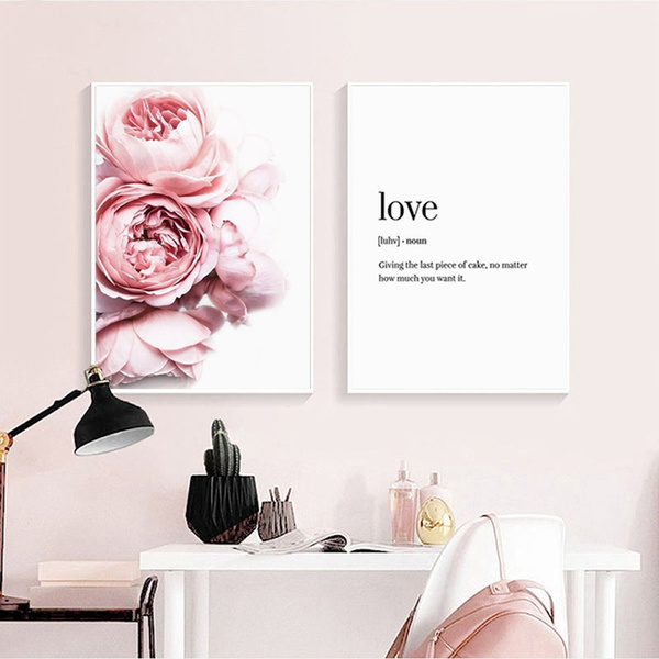 pink, Pictures, Flowers, art