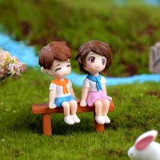 Mini, Gardening, Garden, Hobbies