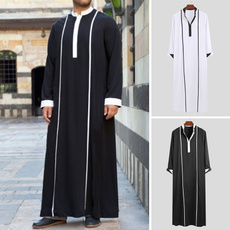 Fashion, Necks, arabicclothing, hoodedrobe