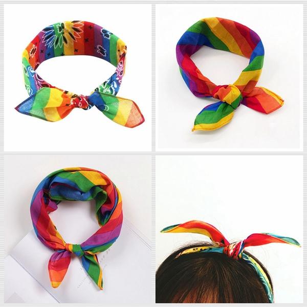 Fashion, Colorful, Fashion Accessories, hairtieband