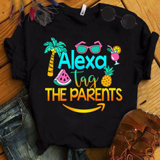 Funny T Shirt, Cotton T Shirt, Family, vacationtshirt