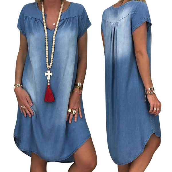 Summer, Lines, Plus Size, Sleeve