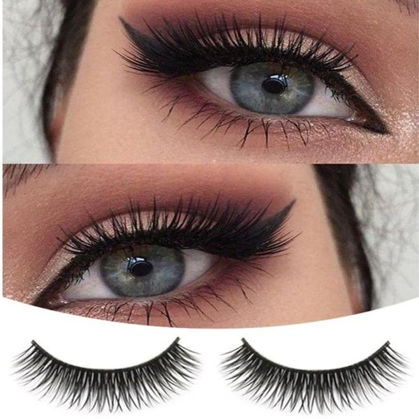 Fashion, eye, Beauty, eyelash
