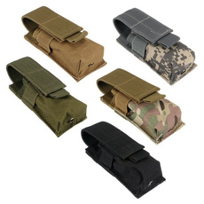 Fashion Accessory, magazinebag, magazineholster, camping