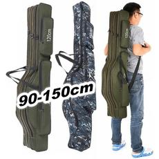 fishingrodbag, case, Outdoor, fishingrod