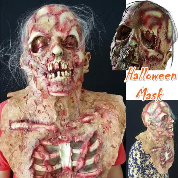 latex, devils, zombiesmask, residentevil