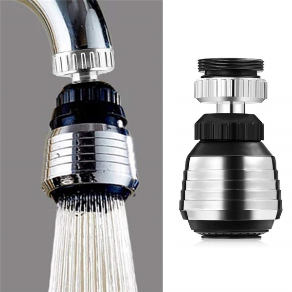 swivel, 360rotate, faucetfilter, waterfilter