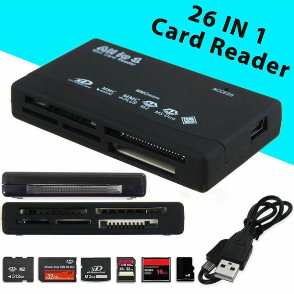 Mini, Card Reader, sdcardreader, usbcardreader
