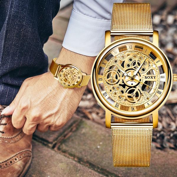 Luxury Watch, Fashion, businessmenwatch, Watch