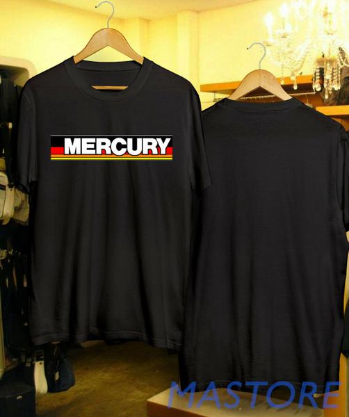 mercury, Fashion, Cotton T Shirt, Gifts