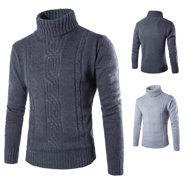 turtlenecksweater, wintermenswear, Winter, Sweaters
