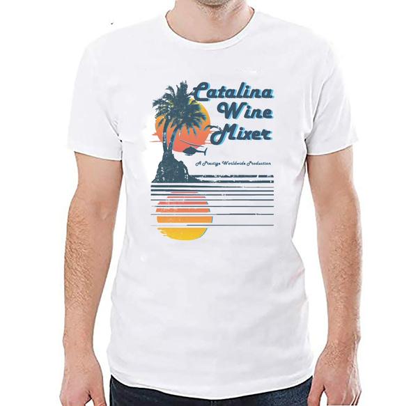 catalinawinemixer, Catalina, Shirt, Sleeve