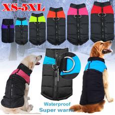 golden, Pet Dog Clothes, Fashion, Vest