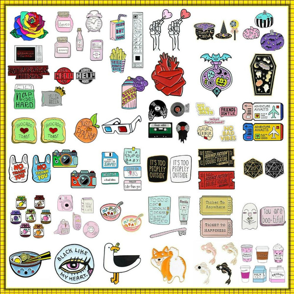 brooches, Jewelry, Gifts, Movie