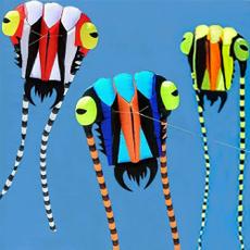 Flying, kitesflyingtoy, sportsampoutdoor, Lines