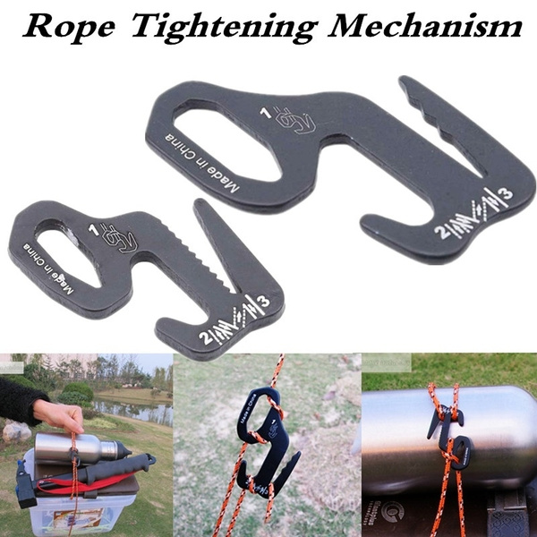 camping, Aluminum, emergencytool, Accessories
