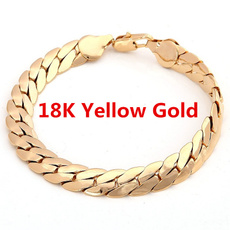 yellow gold, 18k gold, Jewelry, Gifts