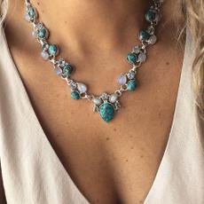 Alloy, Stone, Good, Jewelry