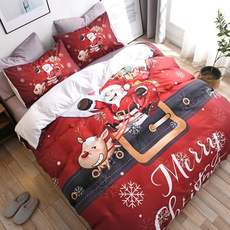 christmasduvetsetdouble, Fashion, Christmas, christmasbedding