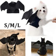 Bat, halloweenbatwing, Cosplay, petaccessorie