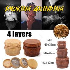 crusher, grinder, tobacco, Herb