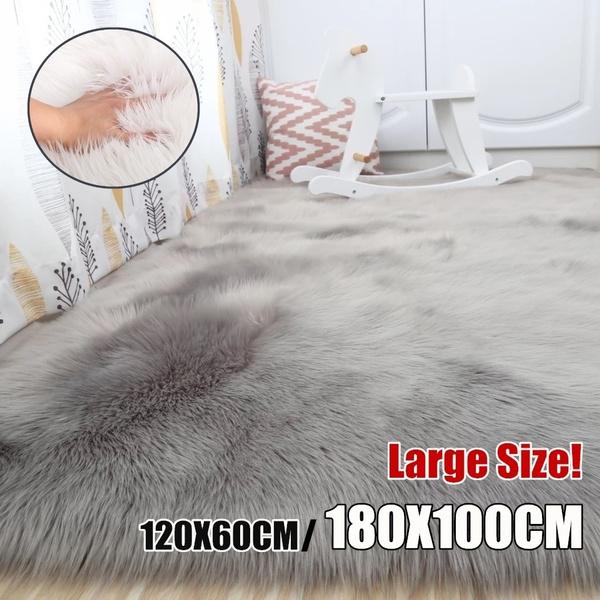 fur, living room, Mats, floor