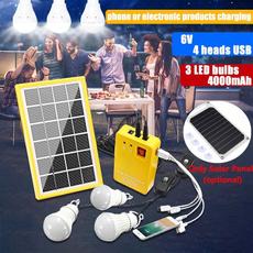 solarcontroller, solargeneratorsystem, Lighting, Outdoor