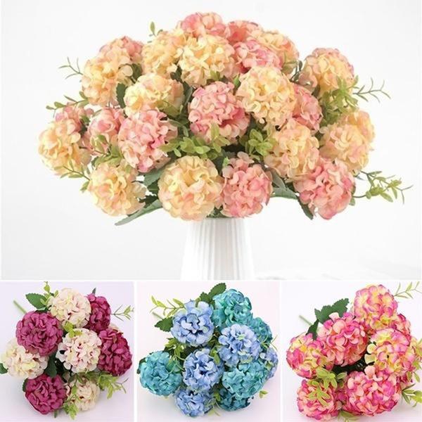 decoration, Flowers, artificialplant, Home