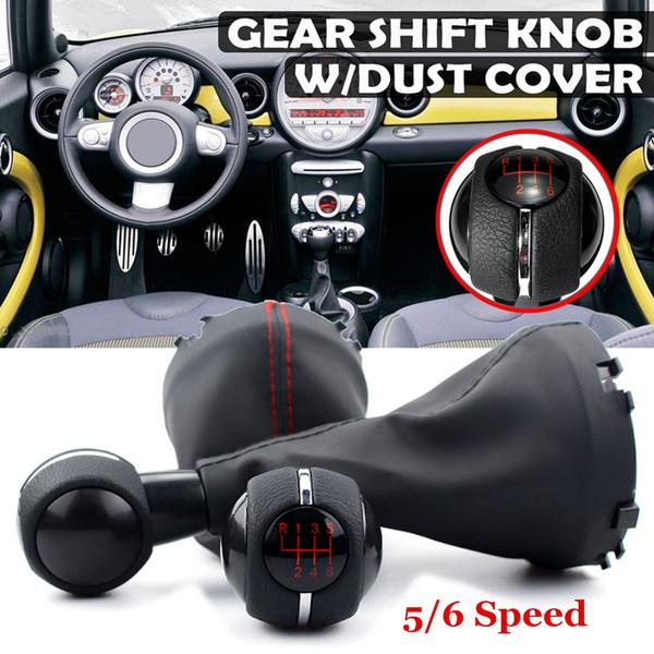 Mini, shfitknob, gearstick, clubman