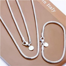 Sterling, Jewelry, Hollow-out, Heart Shape