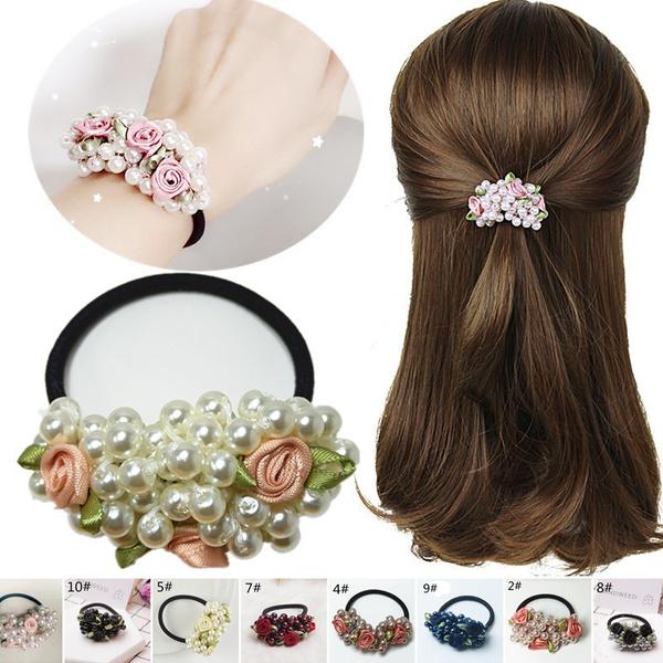 hairstyle, Fashion, Jewelry, Elastic