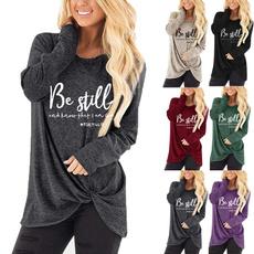 blouse, Women, christiantshirt, Fashion