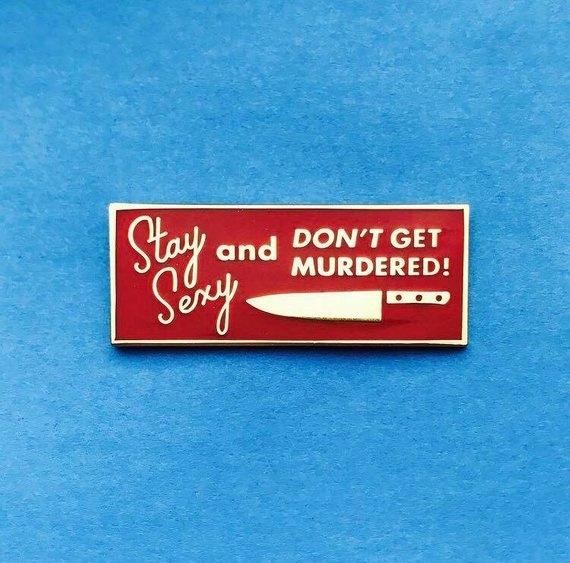 murder, feministjewelry, Jewelry, Gifts