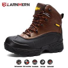 Steel, punctureresistant, Outdoor, tactical boots